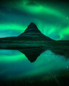 David Gay Captures Spectacular Landscape Photography in the Mountains