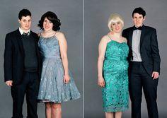 Gender Fictions by JJ Levine #inspiration #photography #portrait