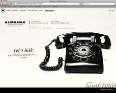 design work life » Almanac #layout
