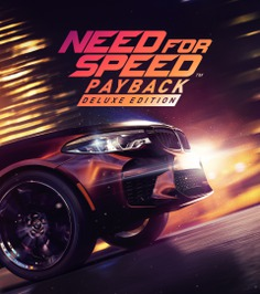 Deluxe edition cover