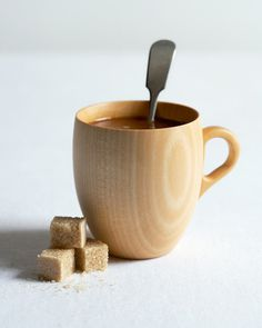 Product Image #cup #wood #minimal
