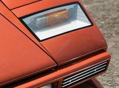 Original 1979 Lamborghini Countach for Sale7