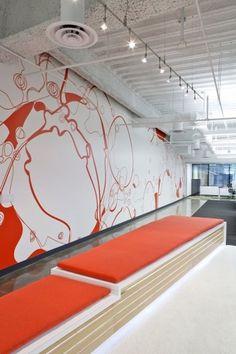 dh_220611_09 » CONTEMPORIST #interior #office #architecture #dreamhost
