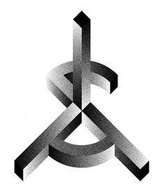 Isa « Jonathan Zawada #logo #jonathan #zawada