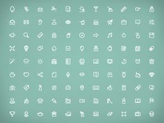 lines and angles for to [icon] by shannon e thomas #icons #iconography #toicon