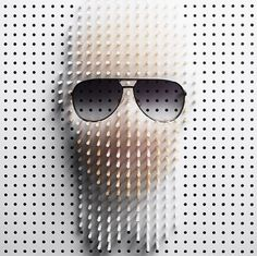 Pin Art – Fubiz™ #art