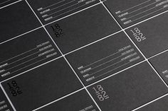 New Work: 1882 | New at Pentagram | Pentagram #card #print #business