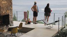 Nu206 #chair #design #minimalism #furniture #industrial