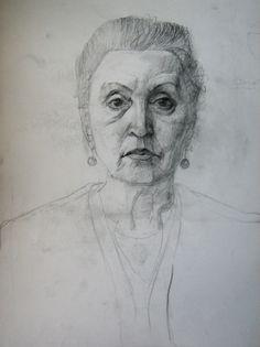 Laura McGrath #drawing