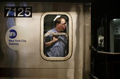 Newyorksubwaydrivers 14 #york #portrait #subway #new