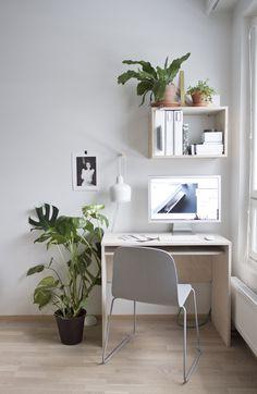 家庭办公室/ DIY