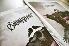 Suppré #suppr #raven #poster