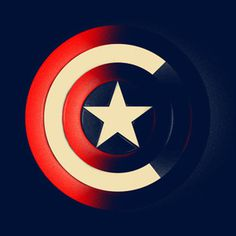 Shield #print #comics #poster #illustration
