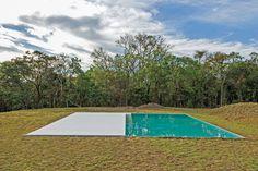 Jorge Macchi Piscina #pool #architecture
