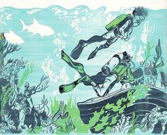 Kim Sielbeck Illustration #illustration