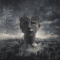 """""""Ascetic"""" by Pierre-Alain D."""