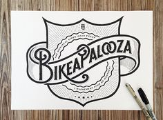 Alexis Tyrsa #design #handlettering #typography