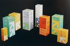 Graphis Packaging 3 » ISO50 Blog – The Blog of Scott Hansen (Tycho / ISO50)