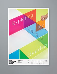 Manual — Home #poster #typography