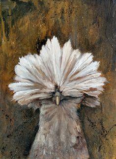 Matt Duquette Art #chickens