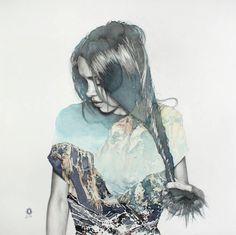 Oriol Angrill Jordà | PICDIT #art #drawing #portrait
