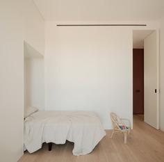 Casa PG by Olmos Estudio