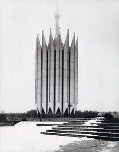 In pictures: Frédéric Chaubin\\\'s subversive Soviet superstructures | Art and design | guardian.co.uk