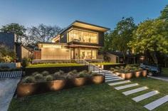 Perch Haus in the Heart of East Dallas, M Gooden Design