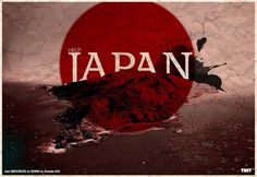Help Japan on the Behance Network #design #help #benefit #disaster #poster #japan