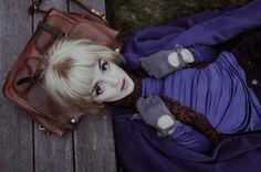 Fashion Photography by Sonia Szostak #fashion #photography #inspiration