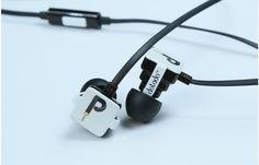 Dotado Headphones: Mayan Pyramids With World Class Sound #tech #flow #gadget #gift #ideas #cool