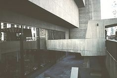 Architecture Photography: AD Classics: Whitney Museum / Marcel Breuer - breuer11 (128696) – ArchDaily
