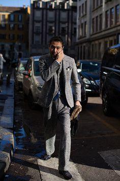 #Suit #Texture