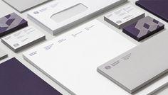 Stevenson Systems by Socio Design, United Kingdom #brand #identity #logo #print #stationery