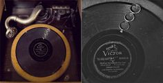 desyreev blog #vinilo #photography #vintage
