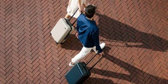 Box Clever — Away Luggage