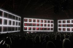 Work — NATHAN PAUL TAYLOR | Production Design, Art and Creative Direction | Set and Stage Design