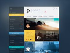 Story_book_bigger #dashboard #ui