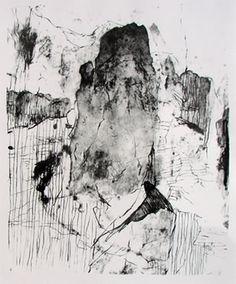 Bo Valentin : grafiske tryk #arts #illustration #valentin #bo #painting #fine