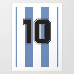 Diego Maradona 1986- FIFA World Cup Legends Posters