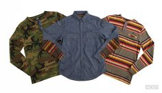 10 deep fall 2012 collection 8 #fashion #mens #clothing #shirts