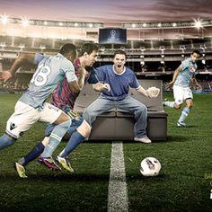 Champions League #rodrigo #marinelli #soccer