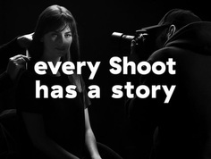 ShootStudio is a hub of professional visual storytellers, including photographers, videographers, retouchers and producers. Jean-Philippe Dugal of Agency lg2 designed a strong and dynamic brand identity to leverage its position in the production industry and online. For more of the most beautiful designs visit mindsparklemag.com