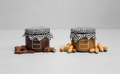Great #packaging by Anagrama for Xoclad