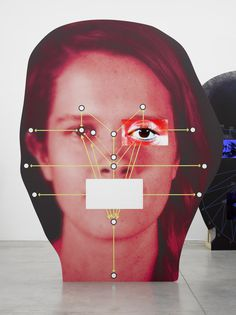 Tony Oursler | PICDIT #painting #design #art
