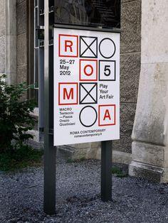 Kasper-Florio #type #print #shapes #poster