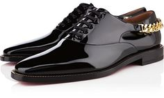 Christian Louboutin Stage Flat 01 #mens #shoes #louboutin #fashion #christian