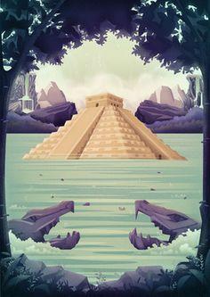 Illustration by Carla Lucena #illustration