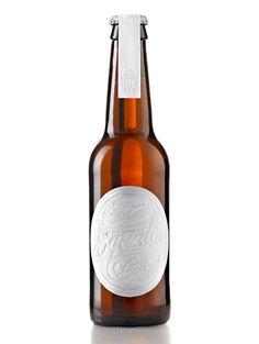 lovely package equator beer 1 #glass #alcohol #bottle