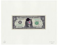 NB: This Year... #dollar #print #illustration